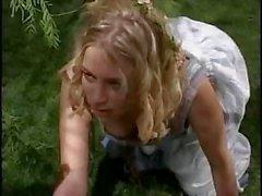 Canavar Katie Morgan meali