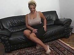 hanging tits - visit realfuck24
