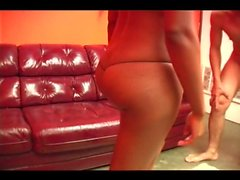 nina cruel ebony stripper