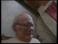 SB3 För att Grandpappys nöje !