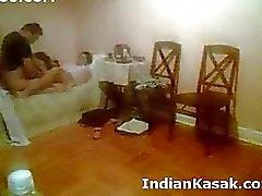 Indian punjab university couple fucking hard in bedroom
