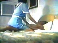 HusufengNurses Maid Dildo Taiwan Taiwanese Nurses