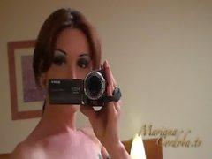 Mariana Cordoba shemale primer video en montevideo