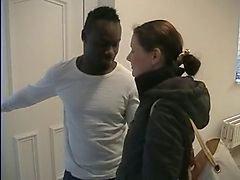 Любительские Супруга выебанная к BBC !