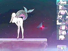 Dark Star Hentai flash Spiele Part 1