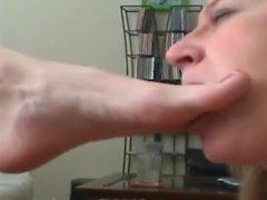 lesbian slave fetish