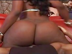 The Bigger The Titties Sweeter The Juice 2 - Scene 4