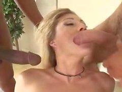 Tiffany Six - No Cum Dodging Allowed
