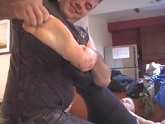 Tickle Slave