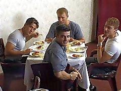 Le Cocu au Restaurant