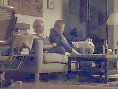 Agnes Kittelsen and Henrik Rafaelsen funny sex