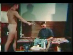 Homosexuell Jahrgang 50ern - Eifersüchtiger Cowboy