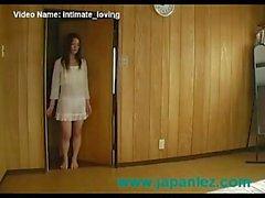 Japanee Asian Intimate Loving Panties Lesbian