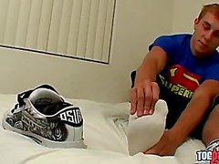 Yep Skater Feet