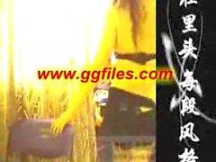Китайская девочка сексуальный танец Часть 1 в Китае