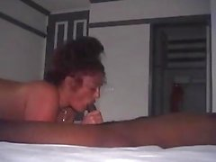 big ass booty gina is in jamaica getting some big black cock,in her hotel