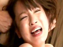 Asian Anal Sexo grupal Japonês