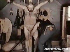 Extreme ile Eşcinsel BDSM Classic