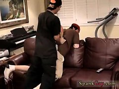 Tube spanking gay Ian Gets Revenge For A Beating