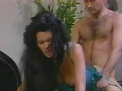 La fabulation Raven - Scene 2