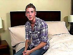 Joey Landers ist ein Southern Jungen, der gerne feiert und die
