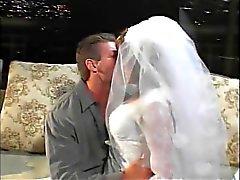 Bride getting ihrem Arsch gebumst