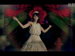 Nakazima megumi Japanese singer MV