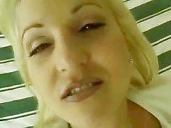 Mila Blowjob