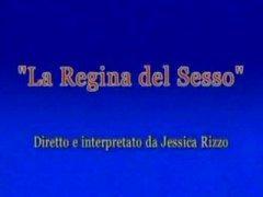 La de Regina Del de Sesso - de Jessica Rizzo