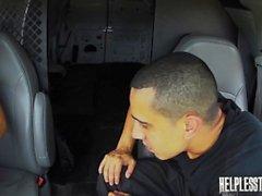 Michelle Martinez Swamp Head Endures More Rough Sex & BDSM for a Ride