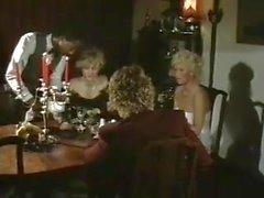 Frau And Her Servants