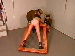 Female Prison Punishment