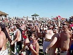 Wild Party Girls DER FRÜHJAHRSFERIEN 2009 - Szene 3 Kostenlose Vorschau