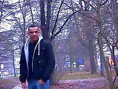 Восточный Берлин , я