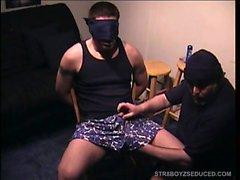 Opi Kinky Kun Str8 Boy Ethan