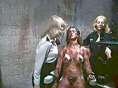 Ilsa electro torture