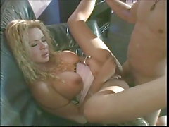 Gia Darling Fucked