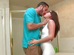 Moms Bang Teen - India Summer teachers young couple
