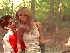 Sarah Michelle Gellar Homem Harvard ( Sex Scene )