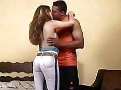 10 Pounder Loving Latina Jennifer