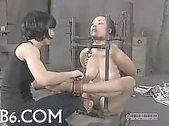 Intense caning for worthless honey