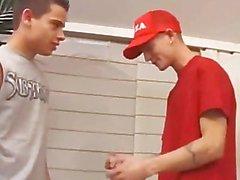 Brent Everett Screws the Pizza Boy