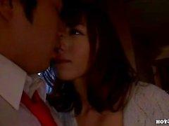 Japanese Girls masturbated with nice wife at university.avi