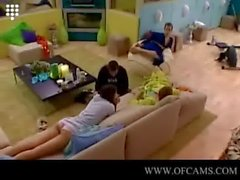 Big Brother NL Nice Girls Dressing and Sporting kaylani passwords exam prague n