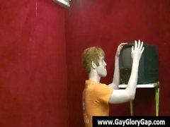 Homosexuell hardcore Glory Geschlechts Porno und unangenehme Homosexuell Hand 29