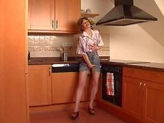 Secrets of Horny Mature 5 - Scene 4