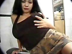Leche My Cock el lecho El senos masculinos la BVR