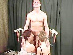 enslaving the latex mistress