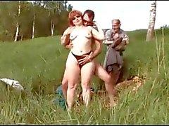 русский зрелого Вероники caricina 08