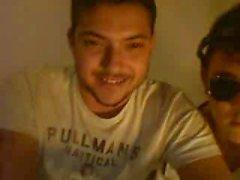 Heterosexuales pies on webcam # de 317